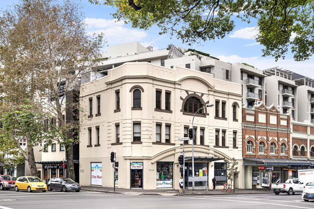 Suite 4/173-179 Broadway Ultimo NSW 2007 - Image 2