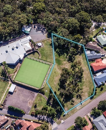 Proposed Lot 2 Rocky Point Road Fingal Bay NSW 2315 - Image 2