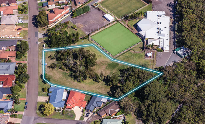 Proposed Lot 2 Rocky Point Road Fingal Bay NSW 2315 - Image 4