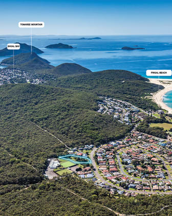 Proposed Lot 2 Rocky Point Road Fingal Bay NSW 2315 - Image 5