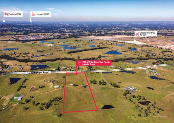735-749 Luddenham Road Luddenham NSW 2745 - Image 1