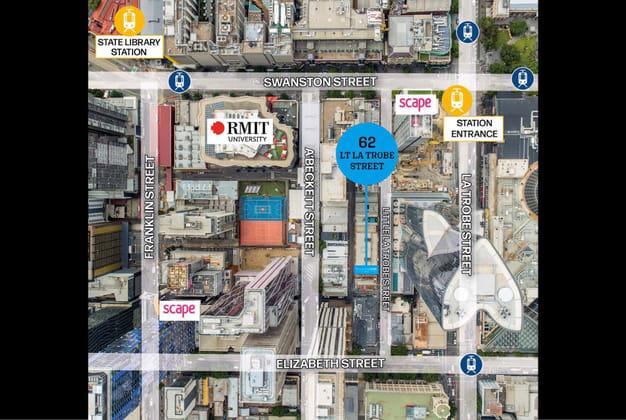 62 Little La Trobe Street Melbourne VIC 3000 - Image 2