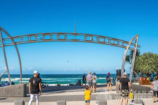 3 Beach Road Surfers Paradise QLD 4217 - Image 5