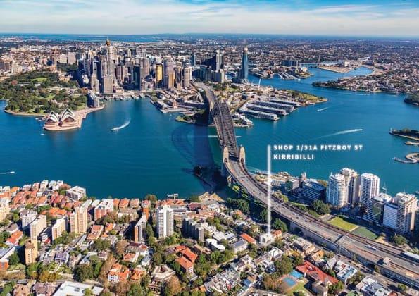 31A Fitzroy Street Kirribilli NSW 2061 - Image 2