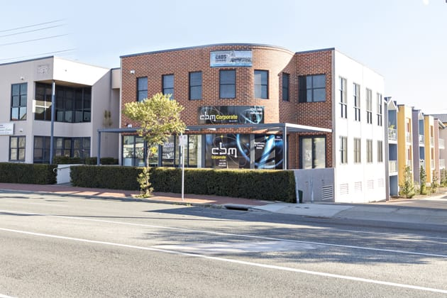 Ground Level / Unit B/333 Charles Street North Perth WA 6006 - Image 2