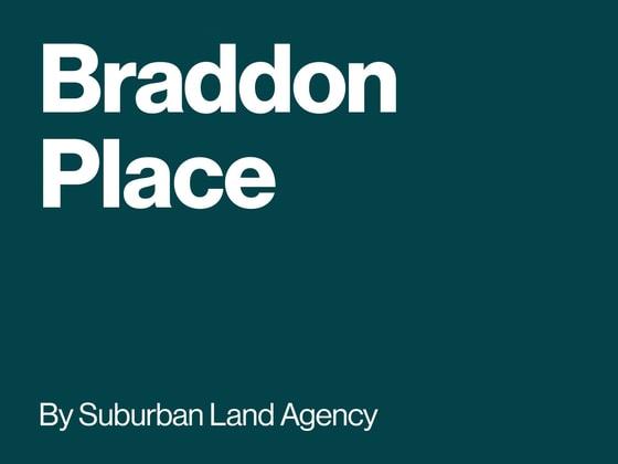 Block 4, Section 60 Braddon on Northbourne Avenue Braddon ACT 2612 - Image 1