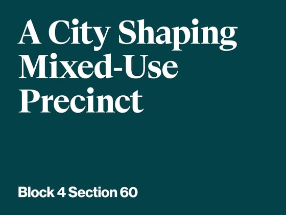Block 4, Section 60 Braddon on Northbourne Avenue Braddon ACT 2612 - Image 3