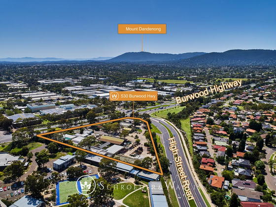530-532 Burwood Highway Wantirna South VIC 3152 - Image 4