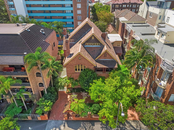 8 Challis Avenue Potts Point NSW 2011 - Image 1