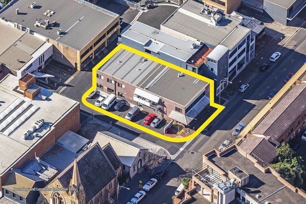 2-4 Palmer Street Parramatta NSW 2150 - Image 1