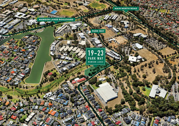 19-23 Park Way Mawson Lakes SA 5095 - Image 2