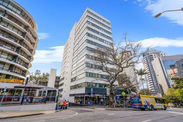 Watkins Medical Centre Level 4, 225 Wickham Terrace Spring Hill QLD 4000 - Image 1