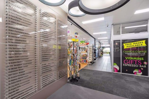 Watkins Medical Centre Level 4, 225 Wickham Terrace Spring Hill QLD 4000 - Image 3