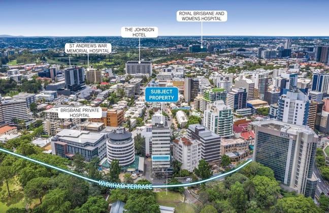 Watkins Medical Centre Level 4, 225 Wickham Terrace Spring Hill QLD 4000 - Image 5