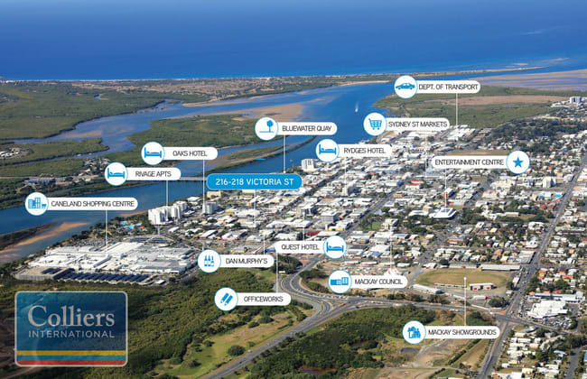 216-218 Victoria Street Mackay QLD 4740 - Image 2