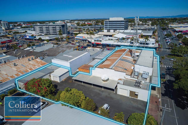216-218 Victoria Street Mackay QLD 4740 - Image 1