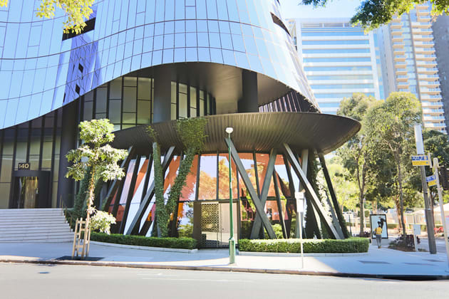140A Alice Street Brisbane City QLD 4000 - Image 1