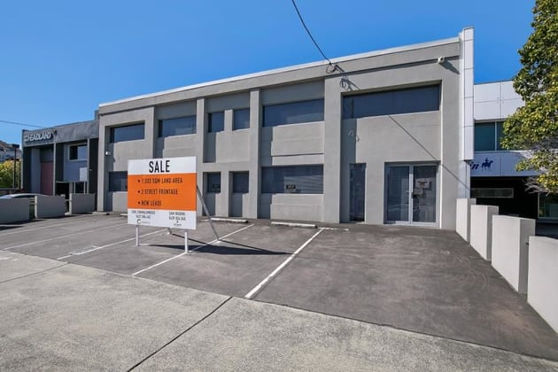 187 Wellington Road & 50-52 Manilla Street East Brisbane QLD 4169 - Image 1