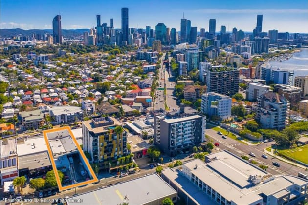 187 Wellington Road & 50-52 Manilla Street East Brisbane QLD 4169 - Image 2