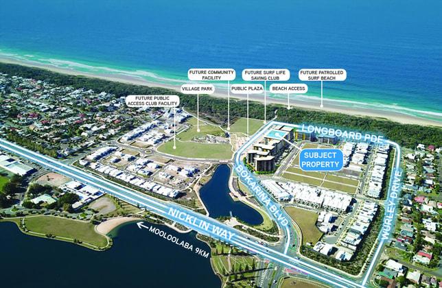 Lot 904 Bokarina Beach Bokarina QLD 4575 - Image 1