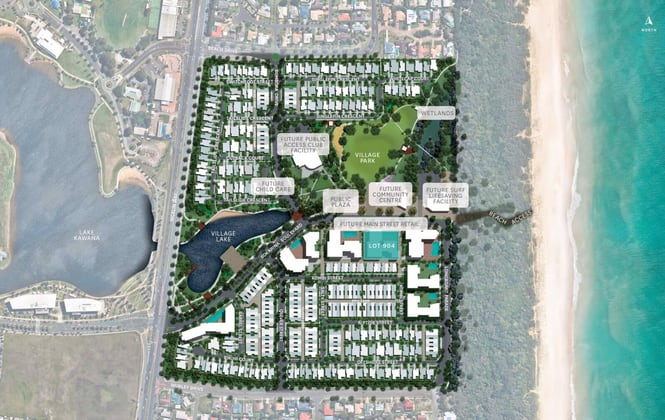 Lot 904 Bokarina Beach Bokarina QLD 4575 - Image 3