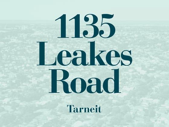 1135 Leakes Road Tarneit VIC 3029 - Image 1