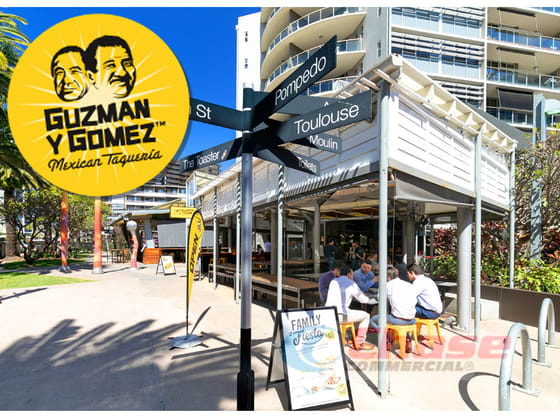 1000 Ann Street Fortitude Valley QLD 4006 - Image 1