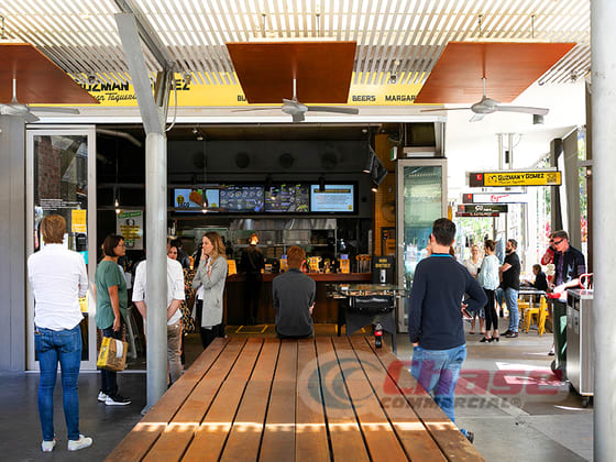 1000 Ann Street Fortitude Valley QLD 4006 - Image 4