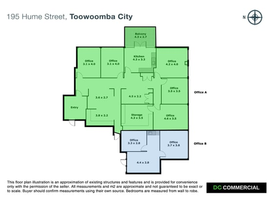 7/195 Hume Street Toowoomba QLD 4350 - Image 5