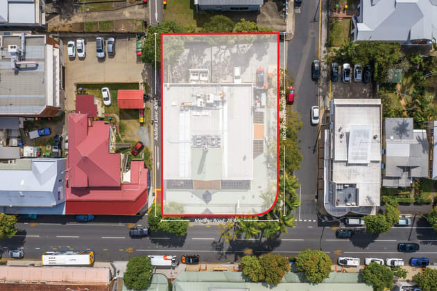 92 Merthyr Road New Farm QLD 4005 - Image 4