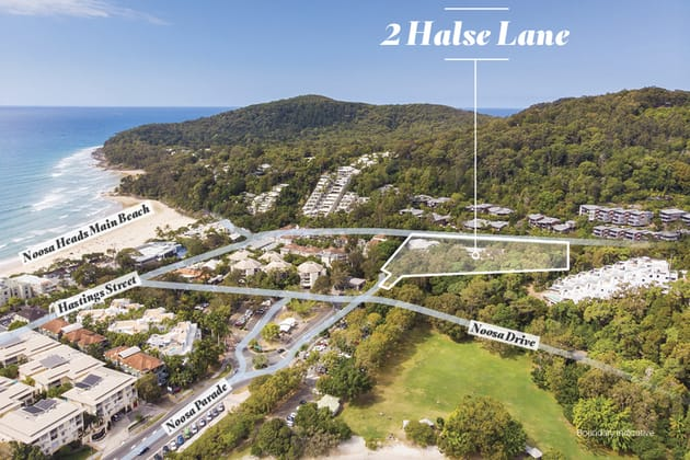 2 Halse Lane Noosa Heads QLD 4567 - Image 1