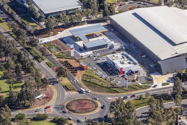 Shell Norwest 2-8 Lexington Drive Bella Vista NSW 2153 - Image 5