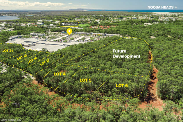 Lot 21 Hofmann Drive Noosaville QLD 4566 - Image 4