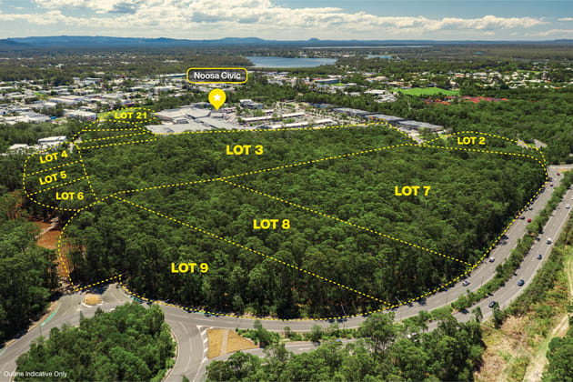 Lot 21 Hofmann Drive Noosaville QLD 4566 - Image 5