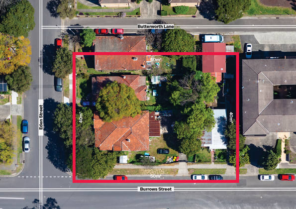 5-9 Eden Street and 39 Burrows Street Arncliffe NSW 2205 - Image 2