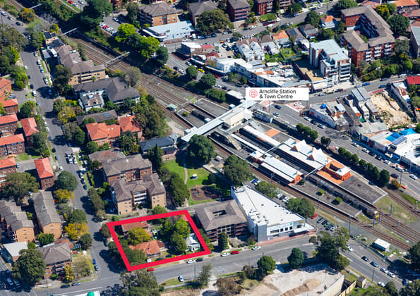 5-9 Eden Street and 39 Burrows Street Arncliffe NSW 2205 - Image 5