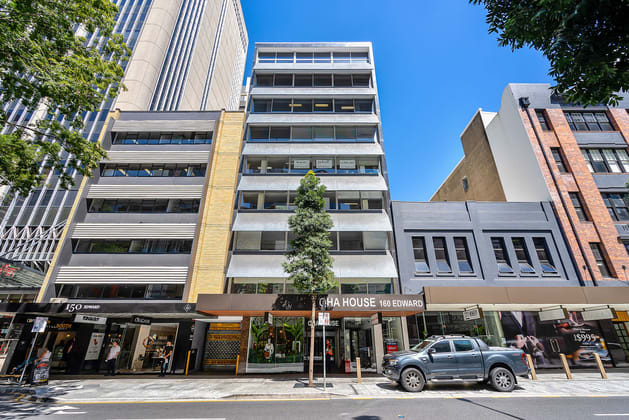 Level 8/160 Edward Street Brisbane City QLD 4000 - Image 1