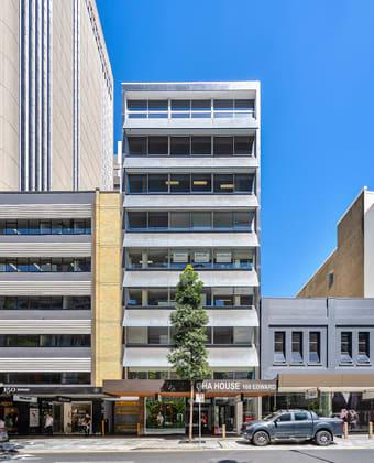 Level 8/160 Edward Street Brisbane City QLD 4000 - Image 2