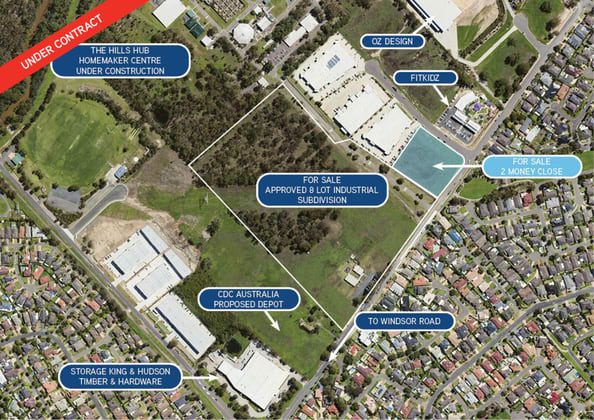 2 Money Close Rouse Hill NSW 2155 - Image 1