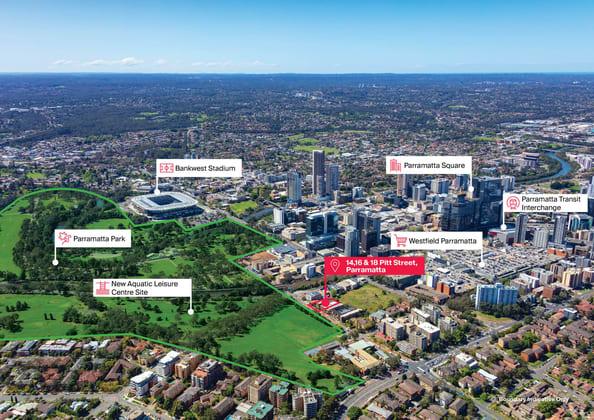 14,16 & 18 Pitt Street Parramatta NSW 2150 - Image 1