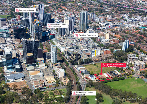 14,16 & 18 Pitt Street Parramatta NSW 2150 - Image 5