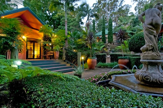 123 & 133 Alpine Terrace Tamborine Mountain QLD 4272 - Image 1