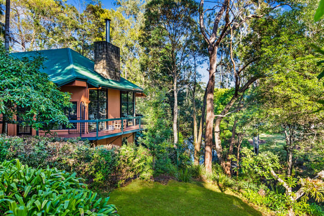 123 & 133 Alpine Terrace Tamborine Mountain QLD 4272 - Image 4