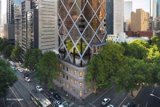 Paragon Workspaces 318 Queen Street Melbourne VIC 3000 - Image 1