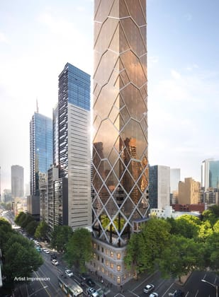 Paragon Workspaces 318 Queen Street Melbourne VIC 3000 - Image 2