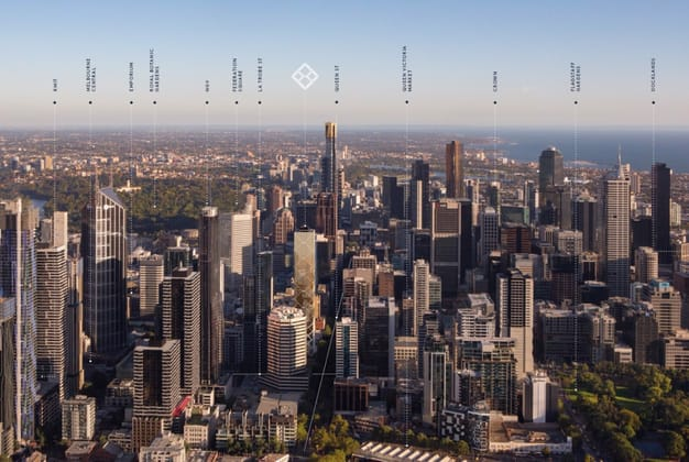 Paragon Workspaces 318 Queen Street Melbourne VIC 3000 - Image 3