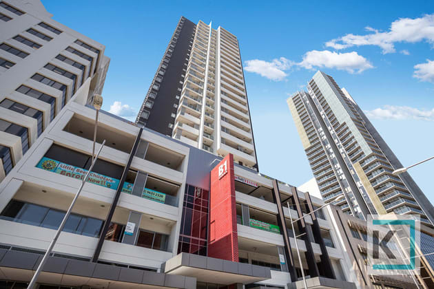 Suite 608/118 Church Street Parramatta NSW 2150 - Image 1