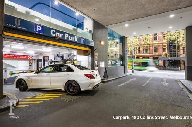 Carpark/480 Collins Street Melbourne VIC 3000 - Image 1