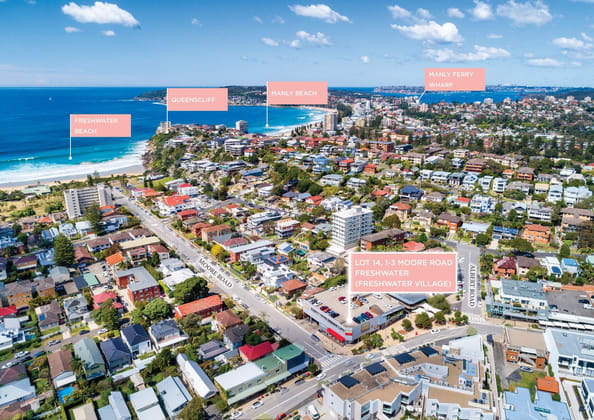 Lot 14/1-3 Moore Road Freshwater NSW 2096 - Image 4