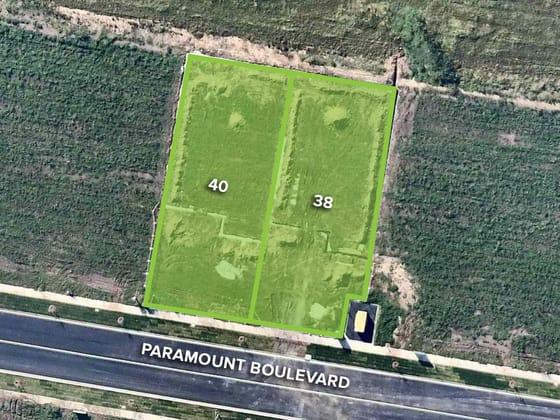 38 & 40 Paramount Boulevard Cranbourne West VIC 3977 - Image 4